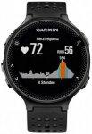 Garmin Forerunner 235 WHR (Schwarz) | Training Running