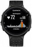 Garmin Forerunner 235 WHR (Schwarz) | Training Running