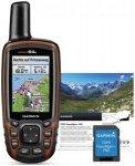 Garmin GPSmap 64s + Topo TransAlpin+ PRO Bundle (Neutral ) | Ausruestung Elektro