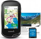 Garmin Oregon 700 + Topo TransAlpin+ PRO Bundle ( Neutral One Size,)