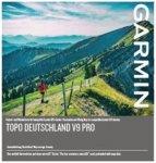 Garmin Topo Deutschland V9 Pro microSD-Speicherkarte ( Neutral One Size,)