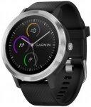 Garmin Vivoactive 3 (Silber ) | Ausruestung Elektronik Activity-Tracker