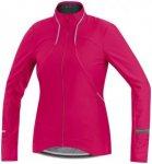 Gore Running Wear Air Lady WS AS Shirt Long Damen (Pink 42 D ) | Bekleidung Jack