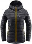 Haglöfs V Series Mimic Hood GTX Infinium Jacket Women Damen ( Schwarz XS)