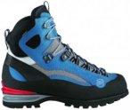 Hanwag Ferrata Combi GTX Herren (Blau 10 5 UK 45 EU ) | Bergsport Trekking (Alpi