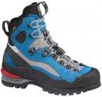 Hanwag Ferrata Combi GTX Herren ( Blau 8 UK, 42 EU |) , Typ C (Alpine Bergschuhe