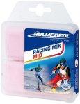 Holmenkol Racing Mix Mid 2x35 g (Neutral ) | Ausruestung Skiausruestung Wachs-Zu