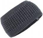 Icebreaker Affinity Headband ( Grau One Size,)