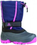 Kamik Kinder Carver2 (Dunkelblau 4 US )   Schuhe Kinderschuhe Kinderwinterschuhe