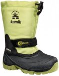 Kamik Kinder Waterbug5 GTX (Lime 8 US 25 EU ) | Schuhe Kinderschuhe Kinderwinter