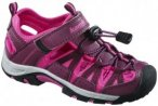 Kamik Kinder Wildcat (Violett 33 EU )   Schuhe Kinderschuhe Kindersandalen-Bades