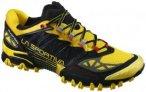 La sportiva Bushido Herren (Gelb | 43 EU ) Schuhe Multifunktionsschuhe