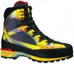La sportiva Trango Cube GTX Herren (Gelb 42 EU ) | Schuhe Expeditions-Hochtouren