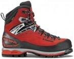 Lowa Mountain Expert GTX Evo Herren (Rot 7 5 UK 41.5 EU ) | Bergsport Hochtouren