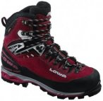 Lowa Mountain Expert GTX Evo Ws Damen (Beere 4 UK 37 EU ) | Wintersport Eisklett