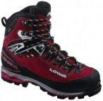 Lowa Mountain Expert GTX Evo Ws Damen (Beere 4 UK 37 EU ) | Bergsport Hochtouren