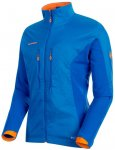 Mammut Eigerjoch IN Hybrid Jacket Men Herren ( Blau XL INT,)