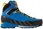 Mammut Kento Guide High GTX Herren (Blau 8,5 UK,) , Typ C (Alpine Bergschuhe)