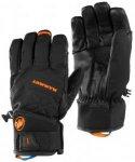 Mammut Nordwand Pro Glove (Schwarz 11 D ) | Bekleidung Handschuhe Gore-Tex-Hands