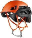 Mammut Wall Rider (Orange S INT ) | Ausruestung Helme Kletterhelme