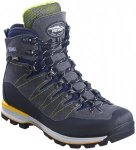 Meindl Air Revolution 4.1 Herren (Anthrazit 8 UK 42 EU ) | Bergsport Wandern C (