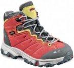 Meindl Kinder Minnesota Jr. GTX (Hellrot 31 EU ) | Schuhe Kinderschuhe Kinderwan