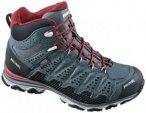 Meindl X-SO 70 Lady Mid GTX Damen (Anthrazit 5 UK 38 EU ) | Bergsport Wandern