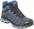 Meindl X-SO 70 Mid GTX Herren (Anthrazit 8 5 UK 42.5 EU ) | Bergsport Wandern
