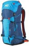 Millet Prolighter 30+10 (Blau ) | Ausruestung Rucksaecke Kletter-Alpinrucksaecke