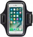 Nathan StrideSport Universal Smartphone Case (Schwarz L XL) | Ausruestung Sportz