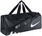 Nike Alpha L Duffel (Schwarz ) | Ausruestung Taschen Sporttaschen