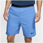 Nike M NP Dri-Fit Flex Vent Max Short Herren ( Blau XL INT,)