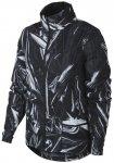 Nike W NK Shild Jacket HD FL PR Damen ( Schwarz M)