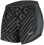 Nike W NK Tempo Lux Short Runway PR Damen ( Grau S INT,)