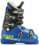 Nordica Kinder GPX Team (Blau 23 MP ) | Schuhe Kinderschuhe Kinderskischuhe Perf