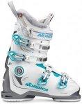 Nordica Speedmachine 95 W Damen (Weiß 26 5 MP ) | Schuhe Skischuhe Custom Perfo
