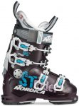 Nordica Strider95 W 20/21 Herren ( Schwarz 25,5) ,Freeride