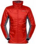 Norröna Falketind PRL60 Jacket (W) Damen ( Rot M INT,)