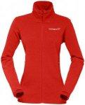 Norröna falketind warm1 Jacket (W) Damen (Rot XS INT ) | Bekleidung Jacken Isol