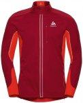 Odlo Jacket Zeroweight Pro Herren ( Rot S INT,)