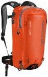 Ortovox Ascent 22 AVABAG Kit (Orange ) | Ausruestung Rucksaecke Lawinenrucksaeck