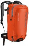Ortovox Ascent 22 AVABAG Kit ( Orange One Size,)