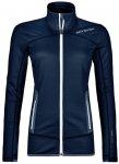 Ortovox Fleece Jacket Women Damen ( Dunkelblau L INT,)