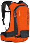 Ortovox Free Rider 16 ( Orange one size One Size,)