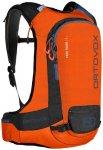 Ortovox Free Rider 18 L ( Orange one size One Size,)