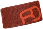 Ortovox Rock N Wool Headband M Herren ( Orange INT,)