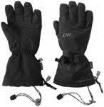 Outdoor Research Alti Gloves GTX ( Schwarz L INT,)