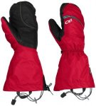 Outdoor Research Alti Mitts GTX PRL Uni (Rot L INT ) | Bekleidung Handschuhe Gor