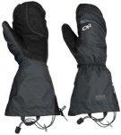 Outdoor Research Alti GTX PRL Mitts (Schwarz | XL INT ) Bekleidung Handschuhe Go