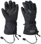 Outdoor Research Highcamp Ventia PRL Gloves Uni ( Schwarz M INT,)